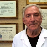 Dr Marvin Rapaport, MD