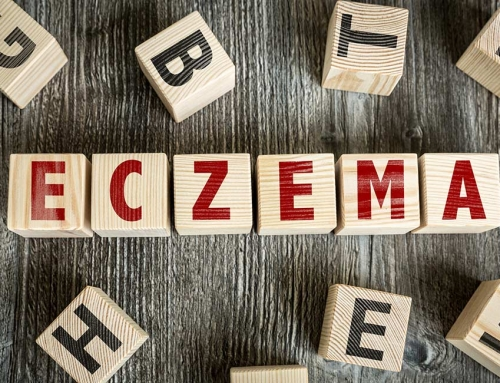 Eczema and the National Eczema Association (NEA)