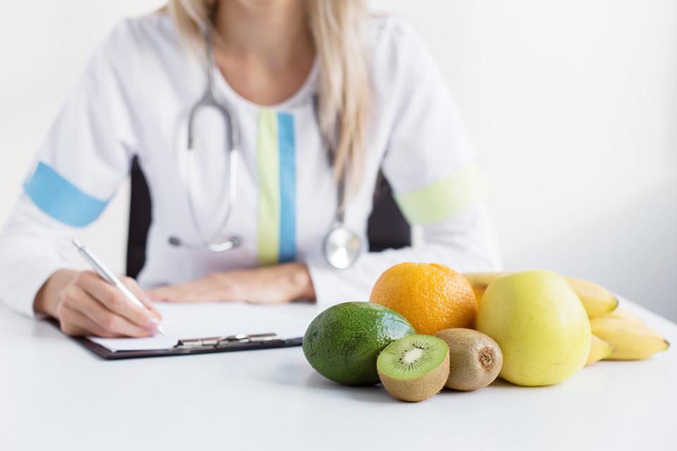 Eczema – Diet