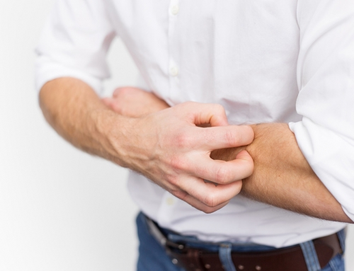 Eczema – Simplicity Is the Answer